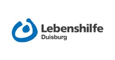 Logo der Lebenshilfe Duisburg